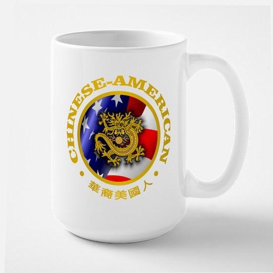 Chinese-American Mugs