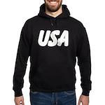 USA Hoodie (dark)