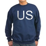 USA Sweatshirt (dark)