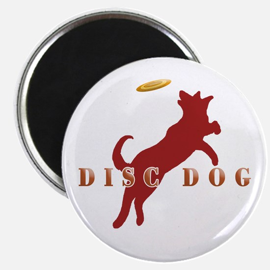 "Cute Ultimate disc 2.25"" Magnet (10 pack)"