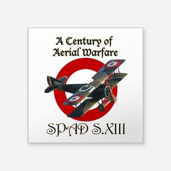 SPAD XIII Sticker