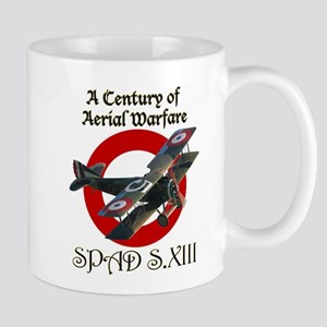 SPAD XIII Mugs