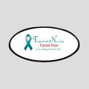 Trigeminal Neuralgia Facial Pain No Time Patches