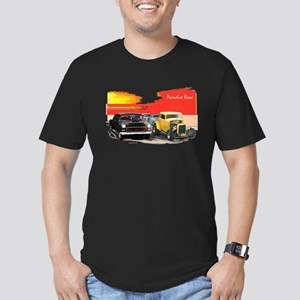 Graffiti Paradise Road Drags T-Shirt