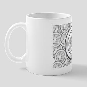 Litecoin Banner Mug