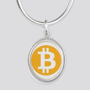 Bitcoin Necklaces