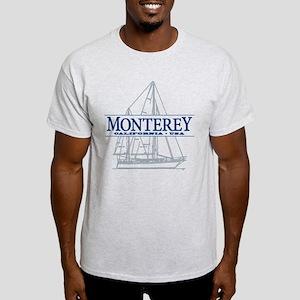 Monterey - Light T-Shirt