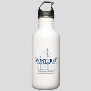 Monterey - Stainless Water Bottle 1.0L
