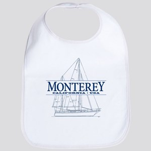Monterey - Bib