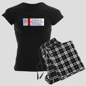 Iowa Motto #1 Pajamas