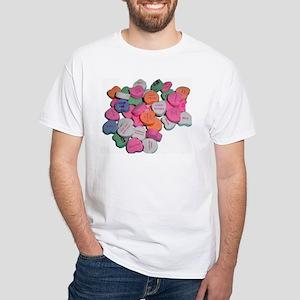 Sour Hearts T-Shirt