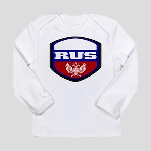 WC14 RUSSIA Long Sleeve T-Shirt