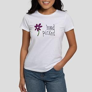 Hand Picked Women's T-Shirt