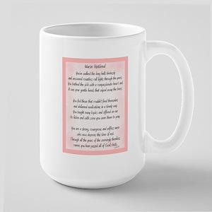 Nurse Retired Poem Mugs