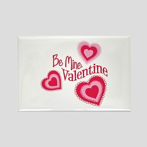 Be Mine, Valentine Magnets