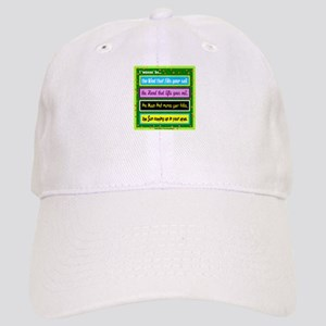 I Wanna Be-Keith Urban/t-shirt Baseball Cap
