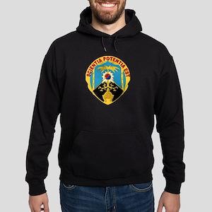 DUI - 500th Military Intelligence Group Hoodie (da