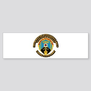 Intelligence Group Bumper Stickers