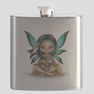 native darling Flask