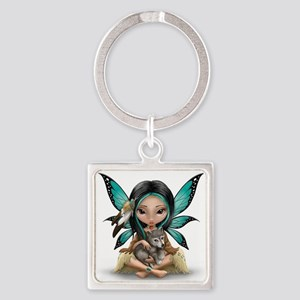 native darling Keychains