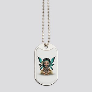 native darling Dog Tags