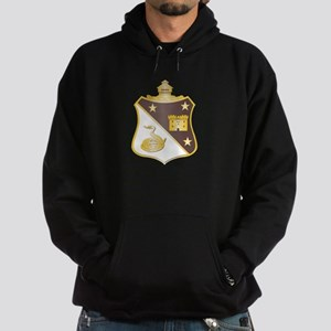DUI - 108th Medical Battalion Hoodie (dark)