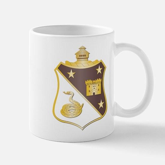 DUI - 108th Medical Battalion Mug