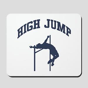 High Jump Mousepad