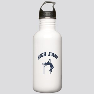 High Jump Stainless Water Bottle 1.0L