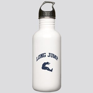 Long Jump Stainless Water Bottle 1.0L