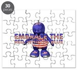 Embrace the USA Puzzle
