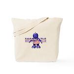Embrace the USA Tote Bag
