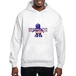 Embrace the USA Hooded Sweatshirt