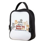 MSIR Logo Color New Neoprene Lunch Bag