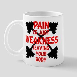 PAIN Mug