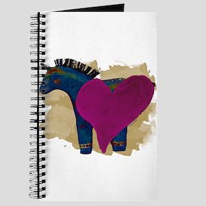 Love Pony Journal