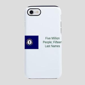 Kentucky Humor #1 iPhone 7 Tough Case