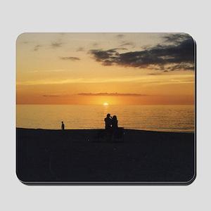 Marco Island, Florida Sunset Mousepad