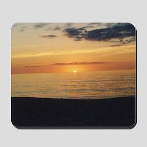 Marco Island, FL-Sunset Mousepad