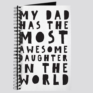 Awesome Daughter Journal