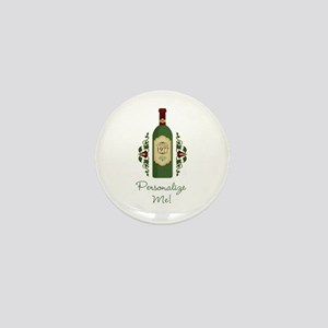 Customizable Birthday Mini Button
