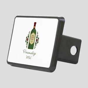 Customizable Birthday Hitch Cover