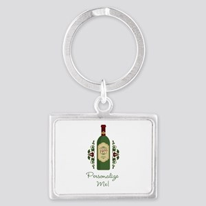 Customizable Birthday Keychains