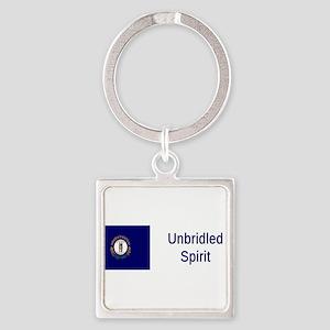 Kentucky Motto #2 Keychains