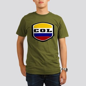 WC14 COLOMBIA T-Shirt