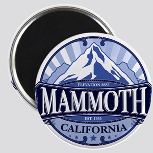 Mammoth Magnets