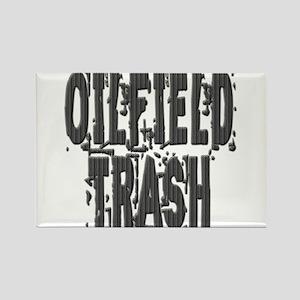 Oilfield Trash Magnets