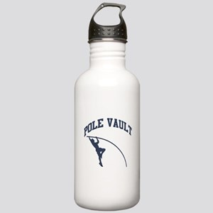 Pole Vault Stainless Water Bottle 1.0L