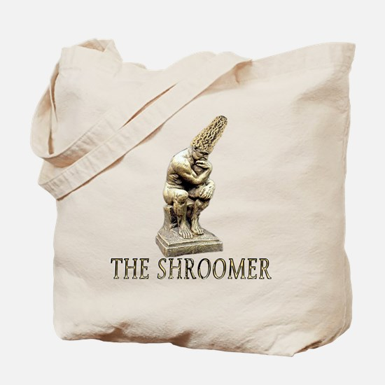 The shroomer Tote Bag