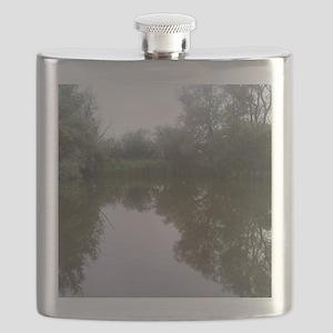 The Perfect Carp Swim? Flask